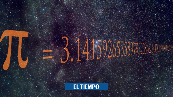 Pi Number: Scientists set a new record by calculating the value – science – life