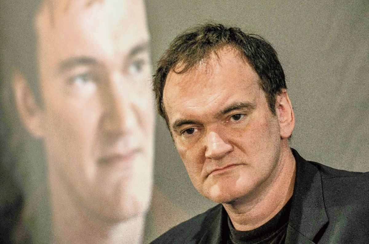 Quentin Tarantino is unwilling to share his fortune with his mother