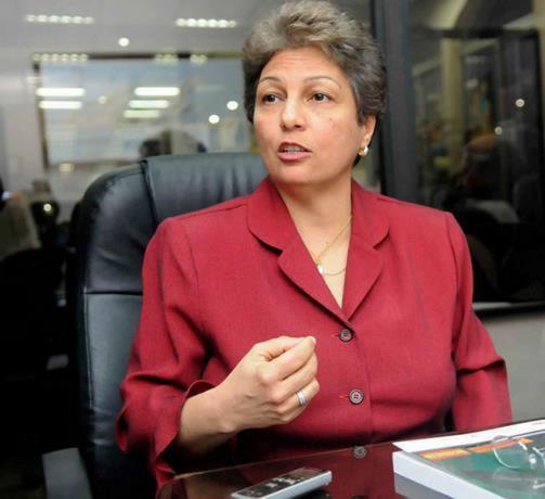 Rosario Espinal finds it difficult for the country to sign a financial agreement