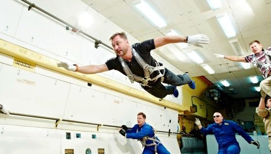 Scientific experiments that seek to facilitate human life in space