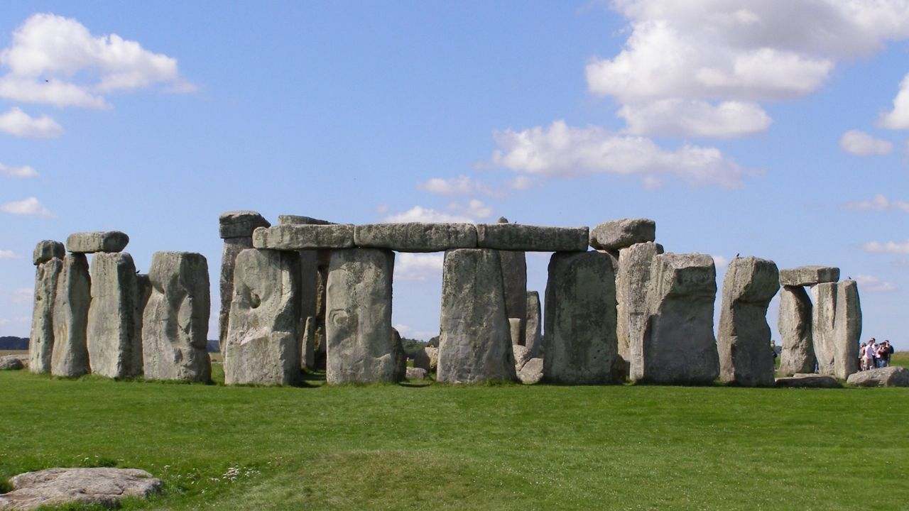 Scientists discover the secret of Stonehenge's millennia-long durability