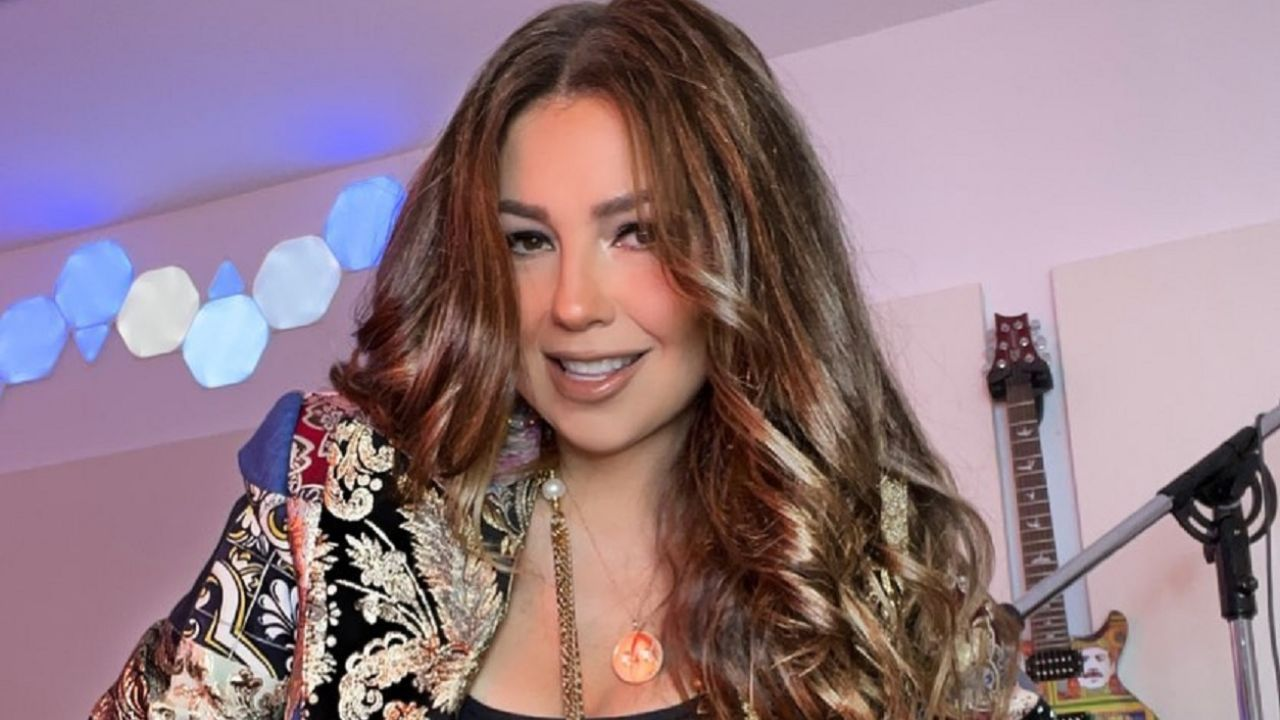 Thalia just lost a large number of fans accused of abuse