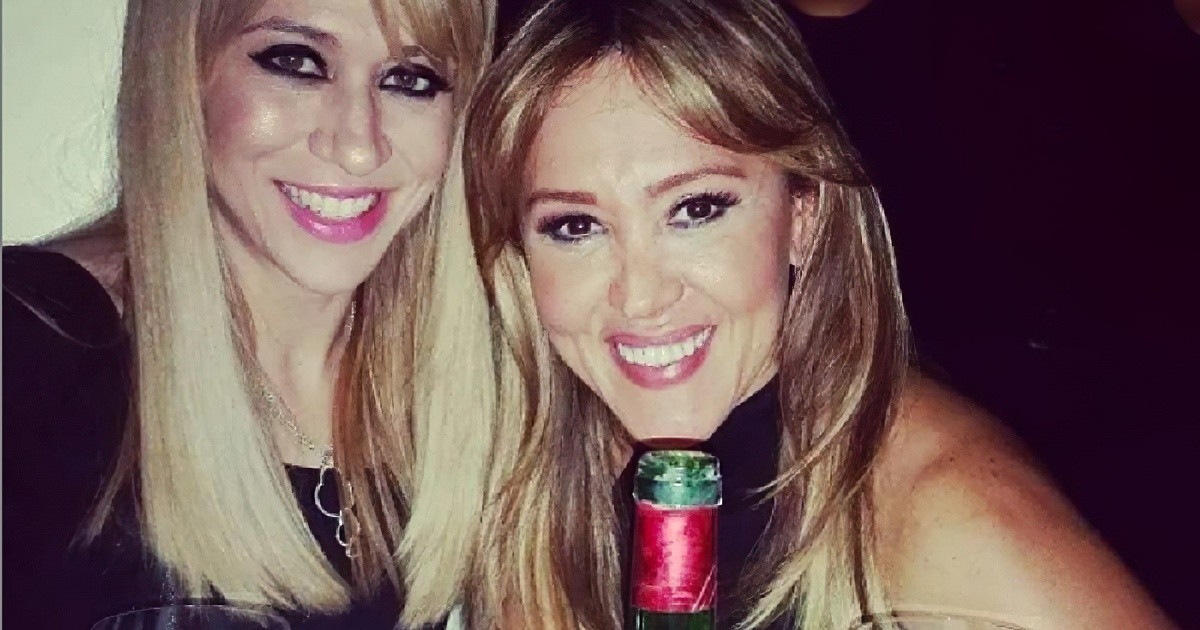 """The powerful letter Noelia wrote to Tanya Chari: """"You disgust me"""" 