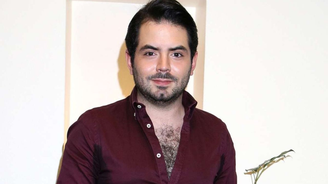 The situation of Jose Eduardo Derbez, who made his girlfriend cry