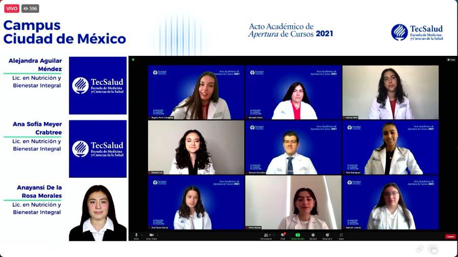 Academic Law EMCS 2021