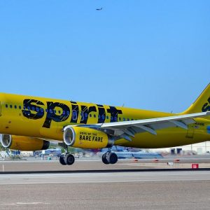Thousands of passengers are stranded due to the cancellation of Spirit flights |  Aharon