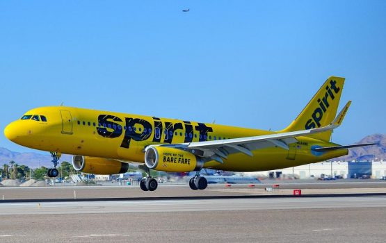 Thousands of passengers are stranded due to the cancellation of Spirit flights    Aharon