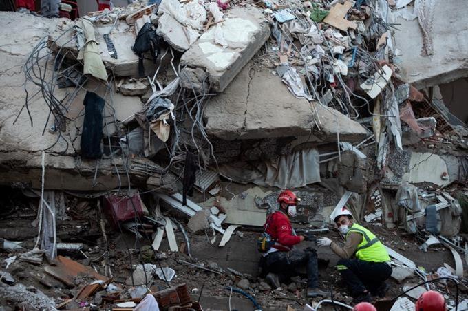 UN asks for $187.3 million for Haiti earthquake