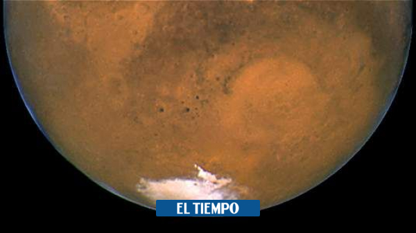 UdeA Students, 3rd Place in Mars – Science – Life Competition