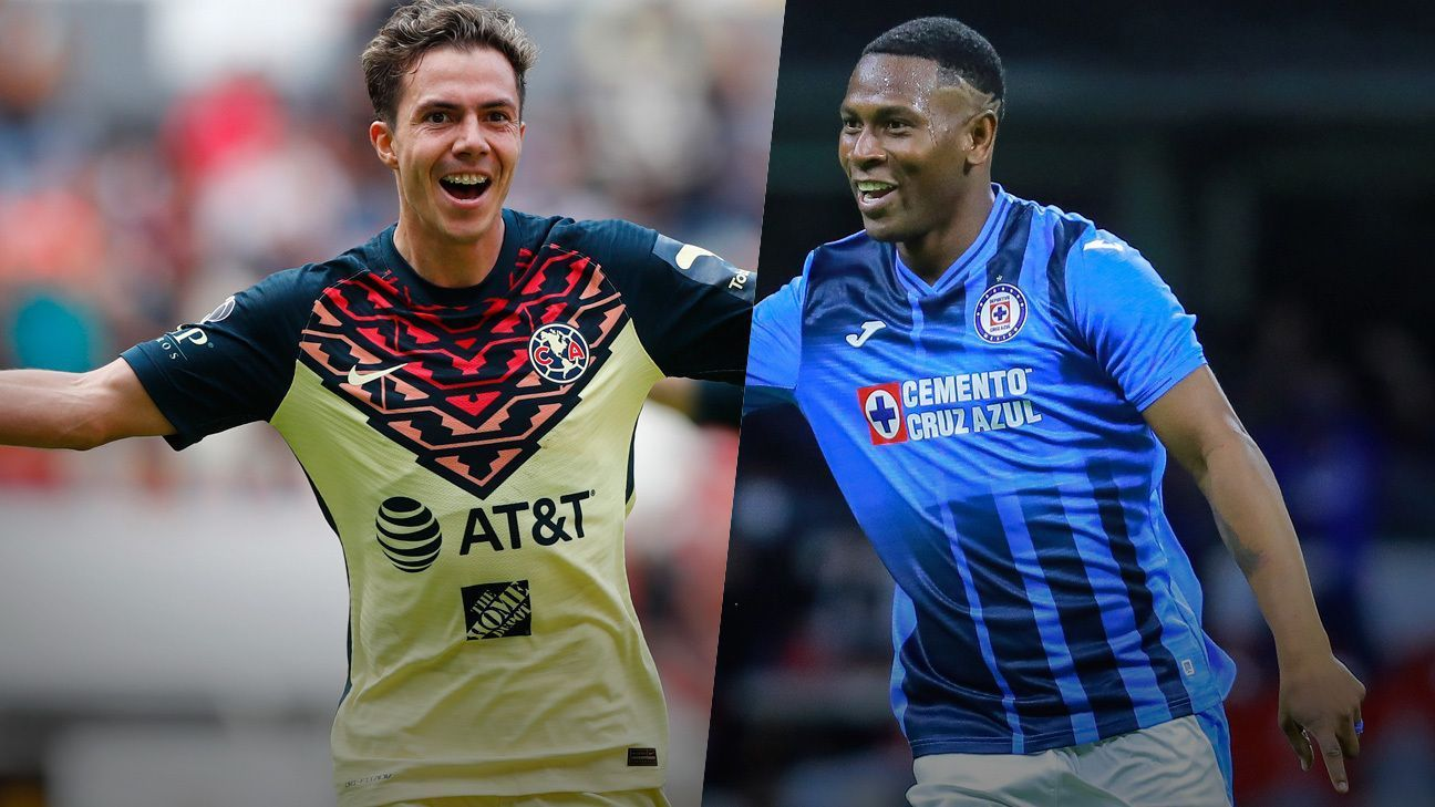 Using Cruz Azul's 'help', the United States takes over the leadership of Abardura 2021