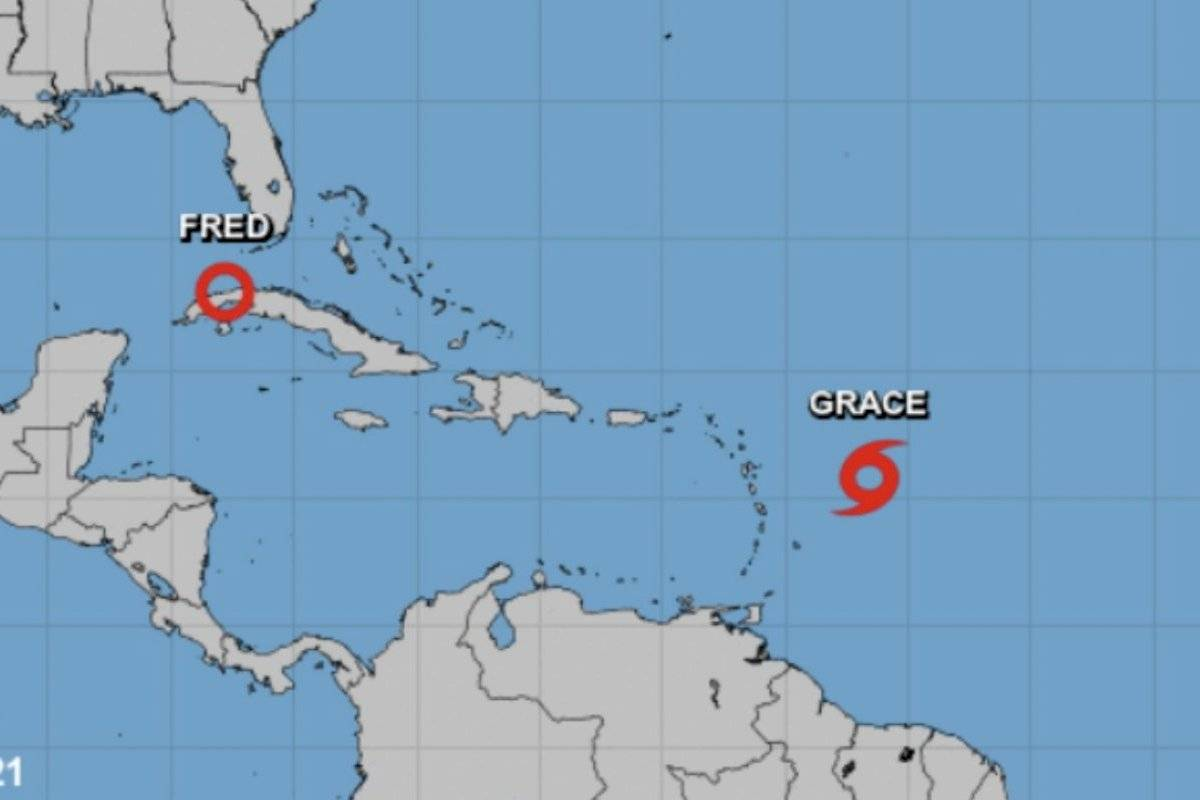 Vieques prepares for the potential impact of Storm Grace