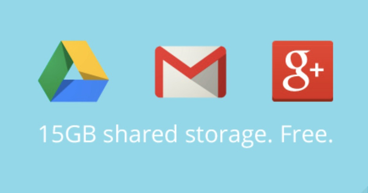 What is Gmail Storage?