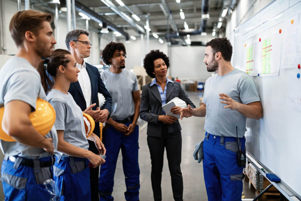 Must-Have Workforce Training Elements