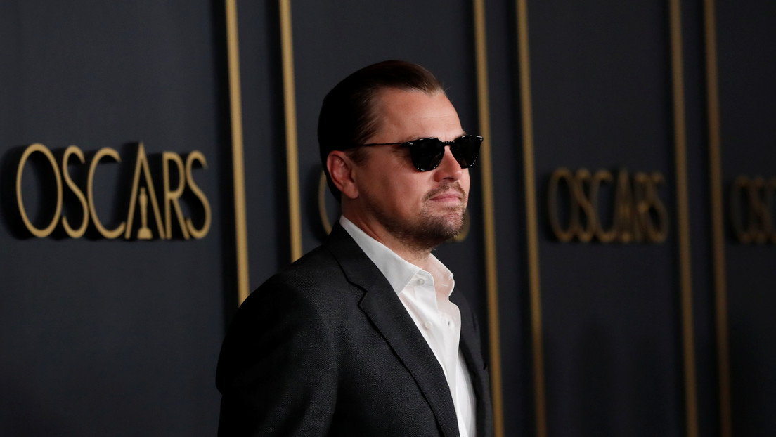 Video: A man becomes a TikTok star by surprising millions of users with his resemblance to Leonardo DiCaprio