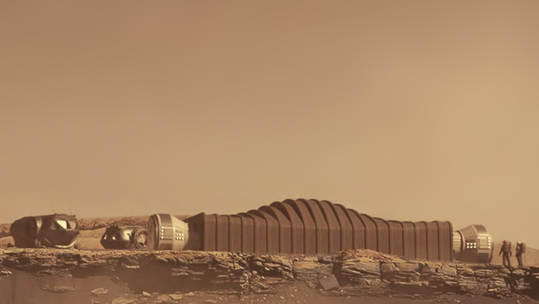 NASA is looking for volunteers to take part in a one-year simulation mission to Mars (but warn of some dangers)