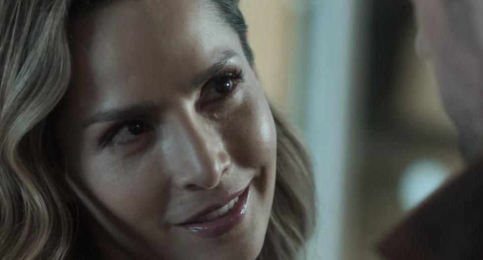 'Coffee smells like a woman': Why TV series haven't worked, according to Luces Velásquez |  Telemundo Telenovelas |  nnda-nnlt |  Fame