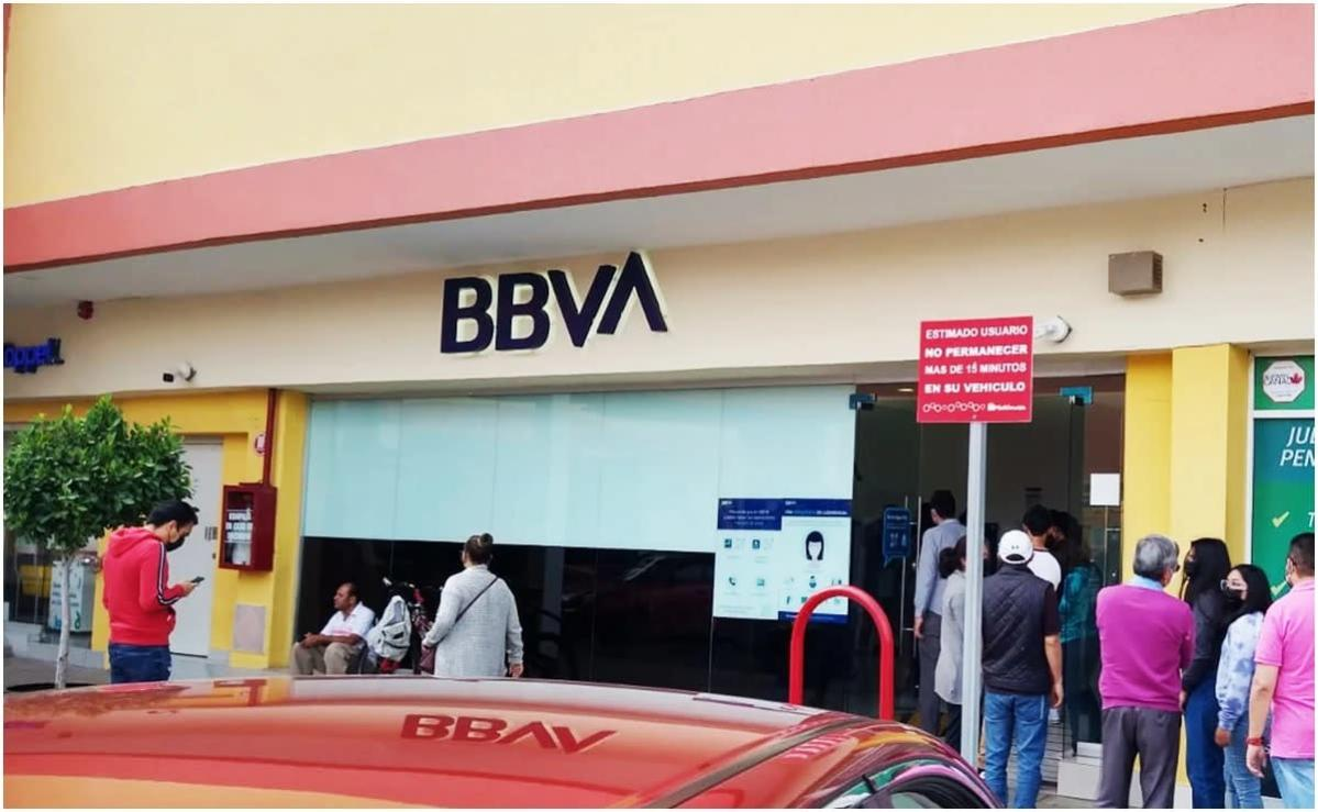 The day BBVA left 24 million people in Mexico without cash… and a millionaire took advantage of it