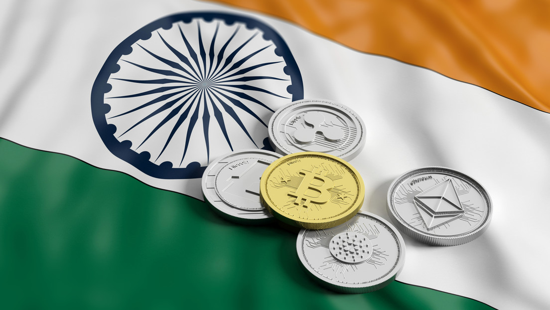 The Government of India can impose taxes on cryptocurrency trading