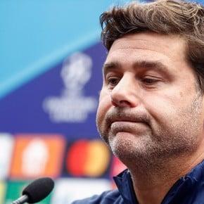 """Pochettino in """"calm"""" Messi"""