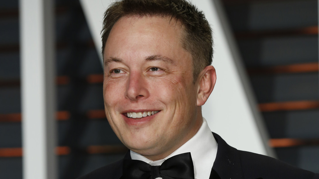 Musk made about $4 billion a week last month