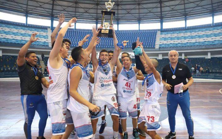 Pirata de Los Lagos won the National Basketball League Final, Men's Under-17 category;  Florista Guayas takes third place |  Other sports |  Sports