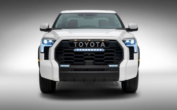 2022 Toyota Tundra: 3 Reasons It's Better Than Ford F-150