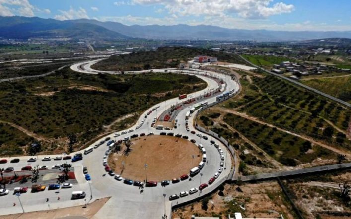 in Pachuca, the new health, education, science, technology and innovation district;  This will be