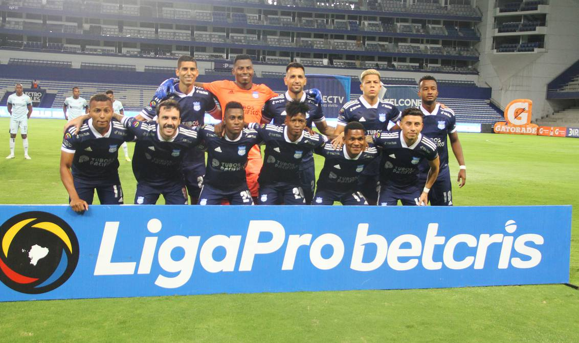 The 'injustice' of arbitration rulings against Emelec so far in the second leg of LigaPro First Division: seven points |  National Championship |  Sports