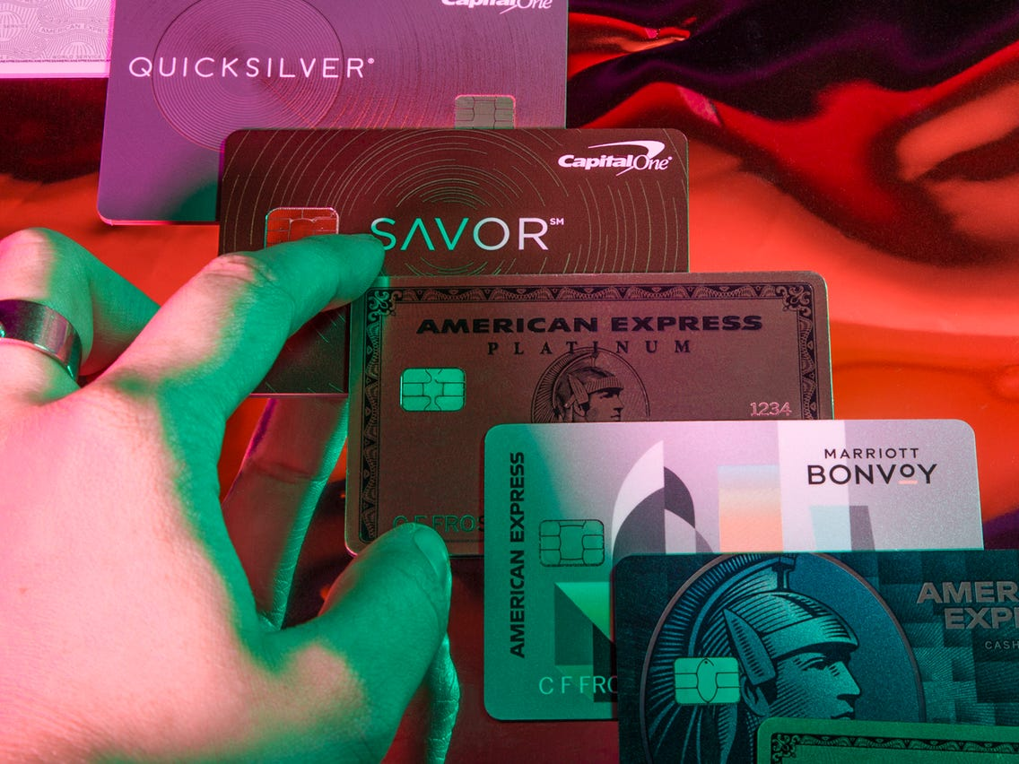 Top Reasons to Choose a Rewards Credit Card