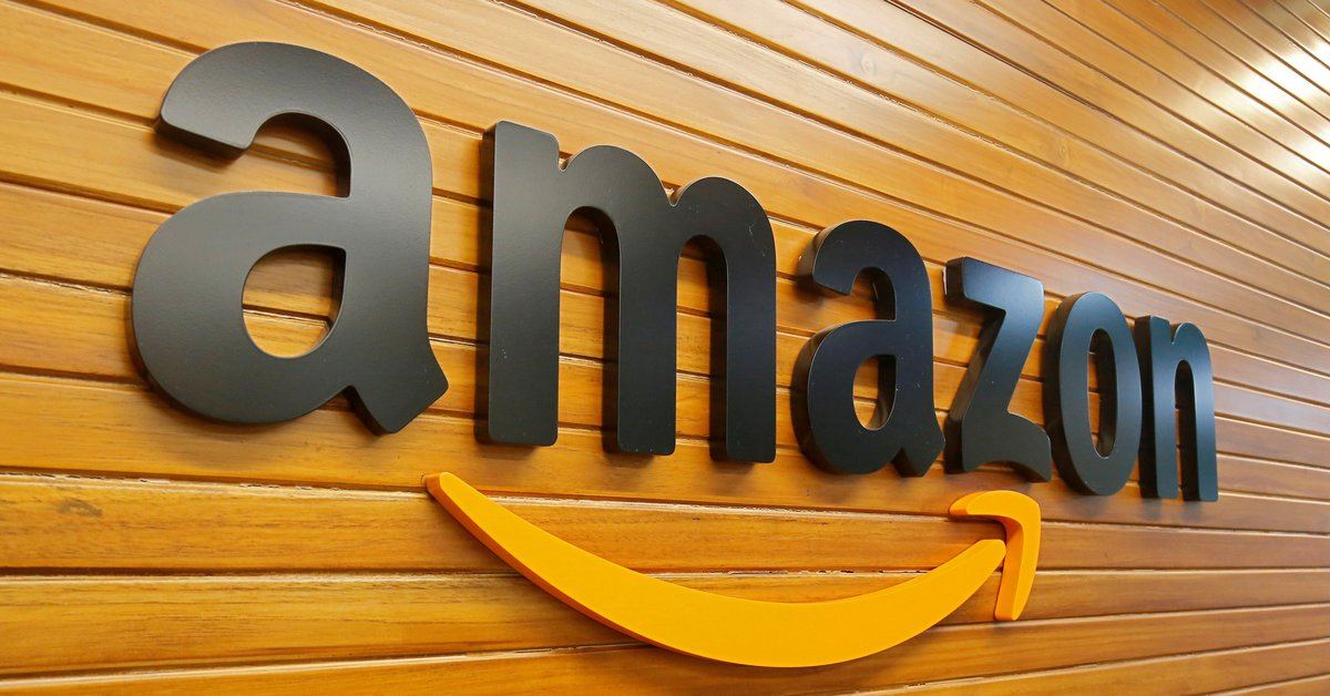 Amazon will hire 55,000 new employees from around the world