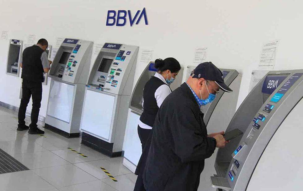 "BBVA suffers from ""internal terrorism"""
