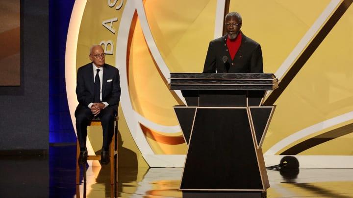 Basketball Hall of Fame 2021 حفل