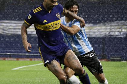 Boca Juniors: Edwin Cardona is in the squad and will start against Atlético Tucuman    Colombians abroad