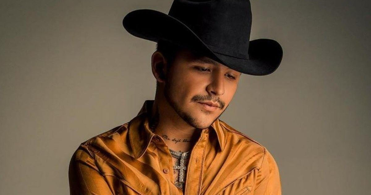 Christian Nodal receives strong racist comments from reporter |  News from Mexico