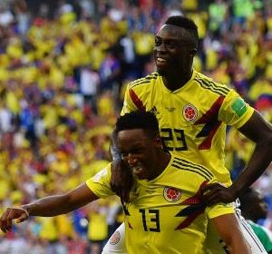 Colombia national team: Invitation to players from the Prime Minister and Scotland in the qualifiers |  Colombia Choice