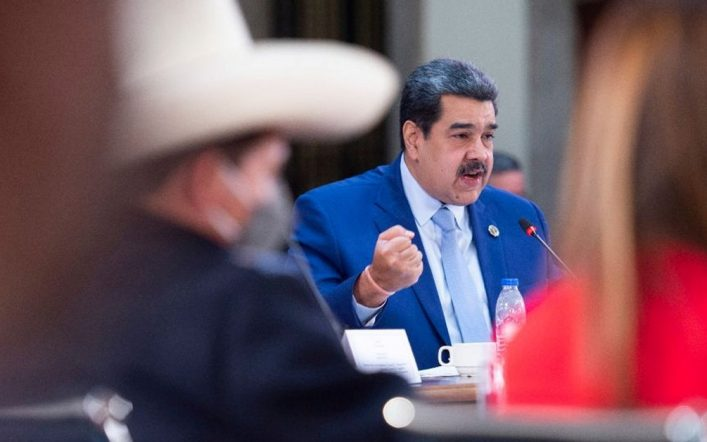 Crisis in the Peruvian government over the position before Venezuela: the prime minister publicly reprimanded the vice chancellor