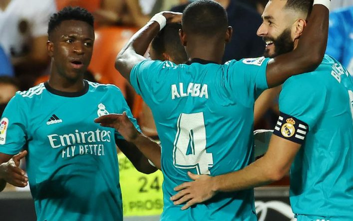 DirecTV Sports free live, Real Madrid – Mallorca by La Liga Date, schedule, TV channels, squad and how to watch the match online |  international football