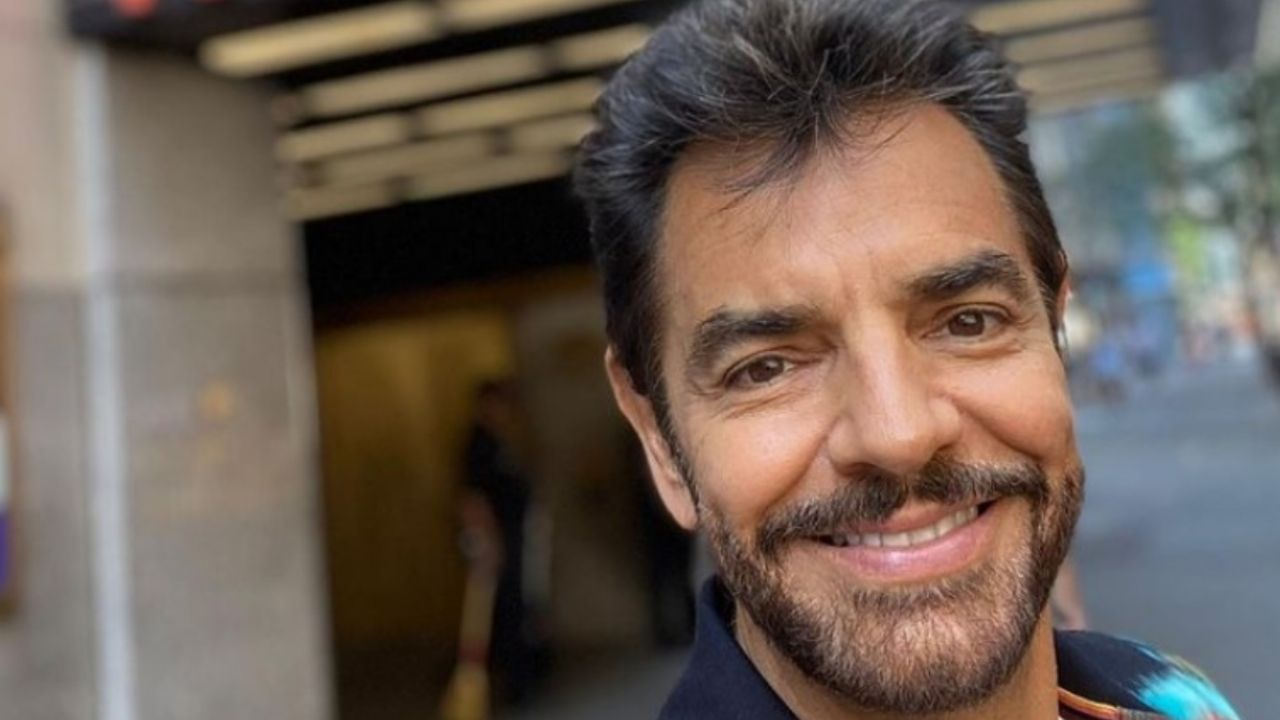 Eugenio Derbez reports to the restaurant where he found a rat;  This is how it happened |  Photo