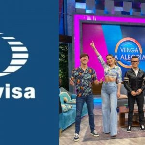 From Televisa to TV Azteca: After vetoing 'Hoy' and being in a wheelchair, actress returns to VLA