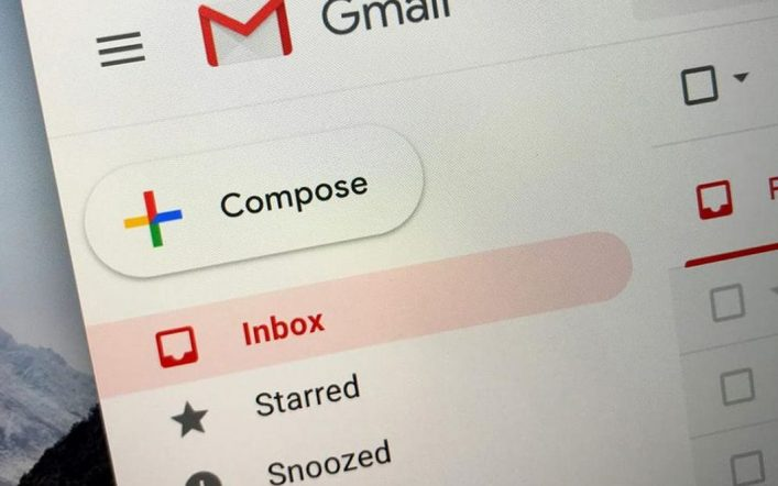 Gmail: How to Get More Storage in Your Email?  |  Technique