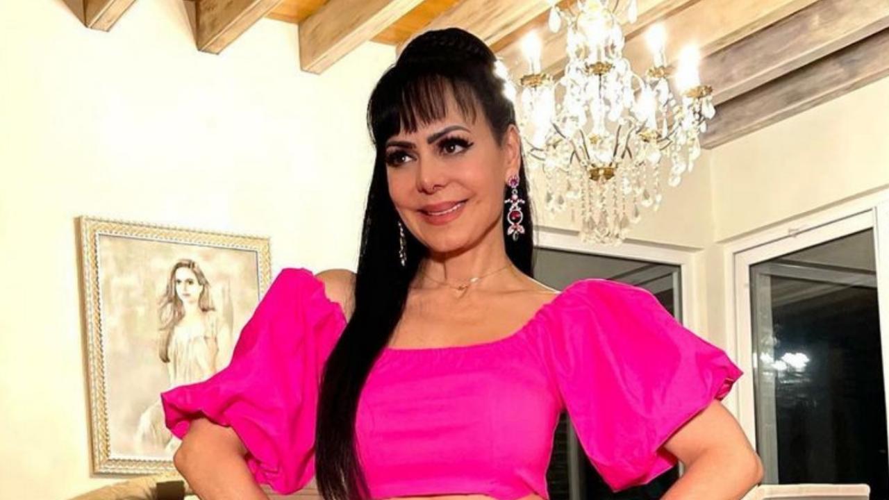 How rich is Maribel Guardia?