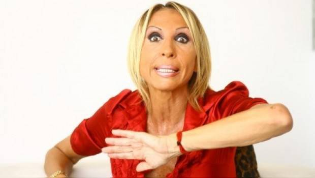 INTERPOL issues a red locator card against Laura Bozzo    people    entertainment
