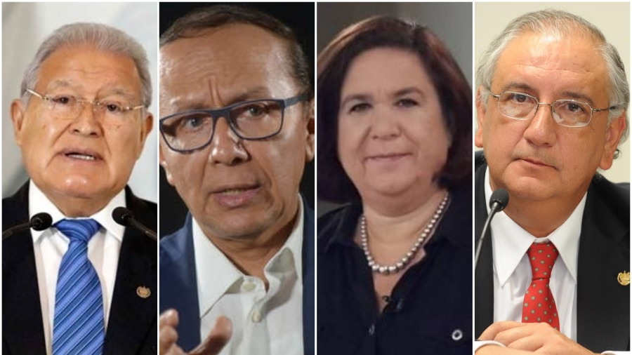 INTERPOL will not comply with the demands of El Salvador when they are political arrests