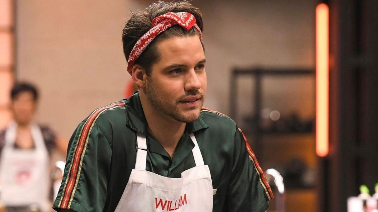 'I'm going back to my loneliness,' William Valdes tears apart after leaving MasterChef Celebrity Mexico