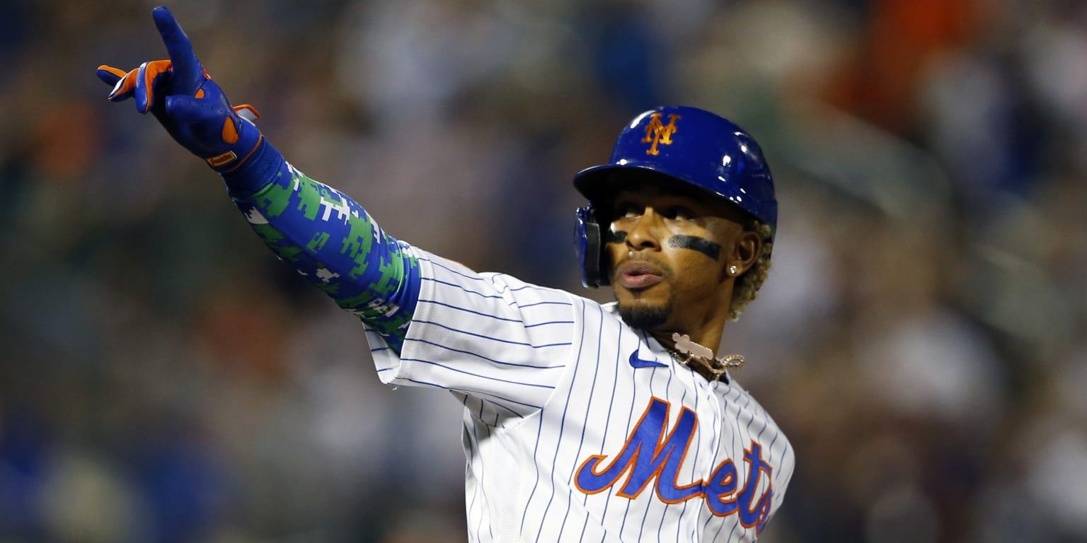 Lindor Three Strengths vs. Mets.  Yankees