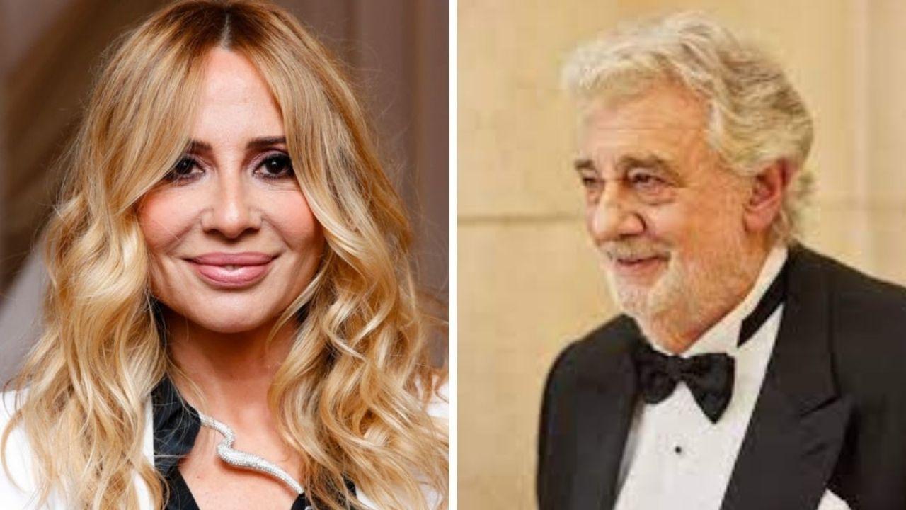 Marta Sanchez defends Placido Domingo against accusations of abuse