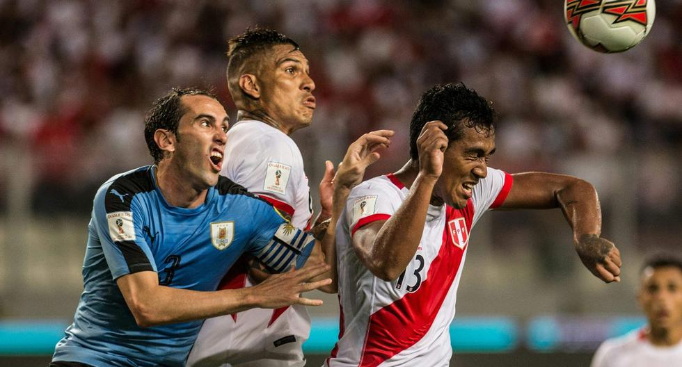 Peru vs.  Uruguay by 2022 qualifiers last minute, news, preview and more details    Peru National Football Team    NCZD    DTBN    Lbposting    Total Sports
