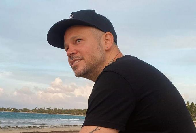 Residente slams J Balvin's call for a boycott of the Latin Grammys