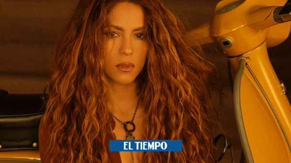 Shakira was attacked by wild boars in Barcelona |  Video – People – Culture