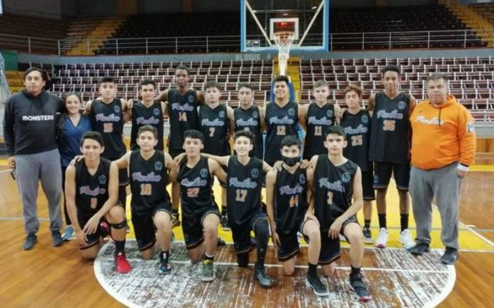 Six teams qualify for the final stage of the Men's Under-17 Basketball League.  In Guayaquil, the address will be disputed |  Other sports |  Sports